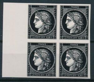 Bloc-de-4-timbres-170-ans-du-type-Ceres-a-0-20-non-denteles-bdf-a-gauche