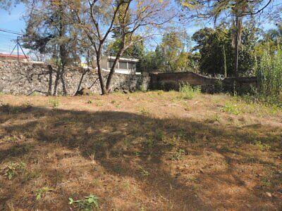 Renta de terreno, Col. Delicias, Cuernavaca, Morelos...Cv 3288