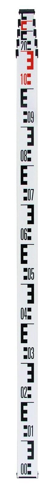 NEDO Ensemble de mise mise de à niveau F24 unité + 5M nivellement + aluminium-stativ f59205