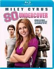 so Undercover 0687797140067 With Miley Cyrus Blu-ray Region a