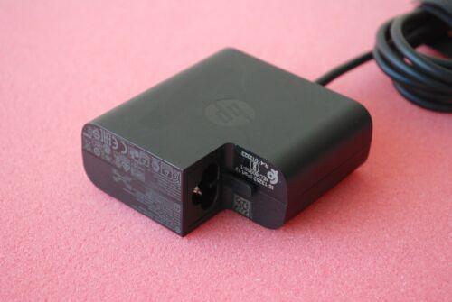 H323 TPN-CA05 860209-850 Genuine HP 65W USB-C Power Adapter 925740-002