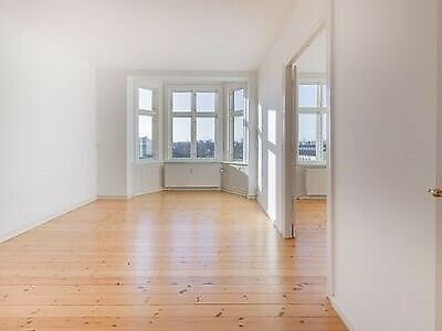 2900 vær. 3 lejlighed, m2 100, Hellerupvej