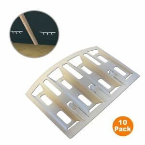 10-x-Felt-Lap-Vent-Prevents-Loft-roof-Condensation-Attic-Space-Ventilation