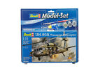 Revell 64940 Modelset Uh-60a Helicopter 1 72