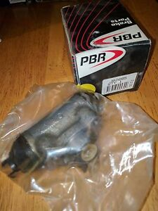 NEW-NOS-PBR-JB2685-RIGHT-HAND-REAR-WHEEL-CYLINDER-FITS-HOLDEN-SHUTTLE-VAN-82-91