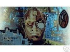 Star Trek First Contact Trading Cards BORG TECHNO CELL B6 Cardassian Borg