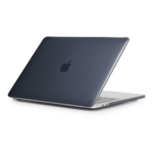 """Crystal Rubberized Laptop Case Keyboard Cover for Macbook Pro Air 11/""""12/""""13/""""15/"""""""