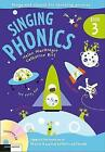 Singing Subjects - Singing Phonics 3: Song and chants for teaching phonics by Catherine Birt (Mixed media product, 2010)