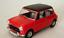 Coche-Authi-Mini-Cooper-1300-Classic-Car-Spain-1973-1-24-IXO-Morris miniatura 3