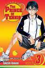 The Prince of Tennis: v. 3 by Takeshi Konomi (Paperback, 2007)