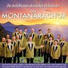 Beliebteste deutsche Volkslied von Montanara Chor (2013)