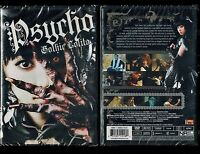 Psycho Gothic Lolita (brand Rare, Out Of Print Dvd, 2011)