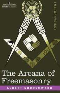 The-Arcana-of-Freemasonry-by-Albert-Churchward-2007-Paperback