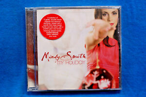 My-Holiday-Christmas-by-Mindy-Smith-CD