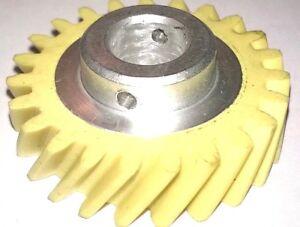 Kitchenaid-Worm-Gear-amp-Instructions-Artisan-5QT-Stand-Mixer-WPW10112253-Genuine