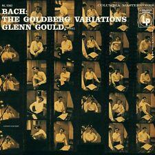 Glenn Gould - Bach: Goldberg Variations, BWV 988 [New CD]