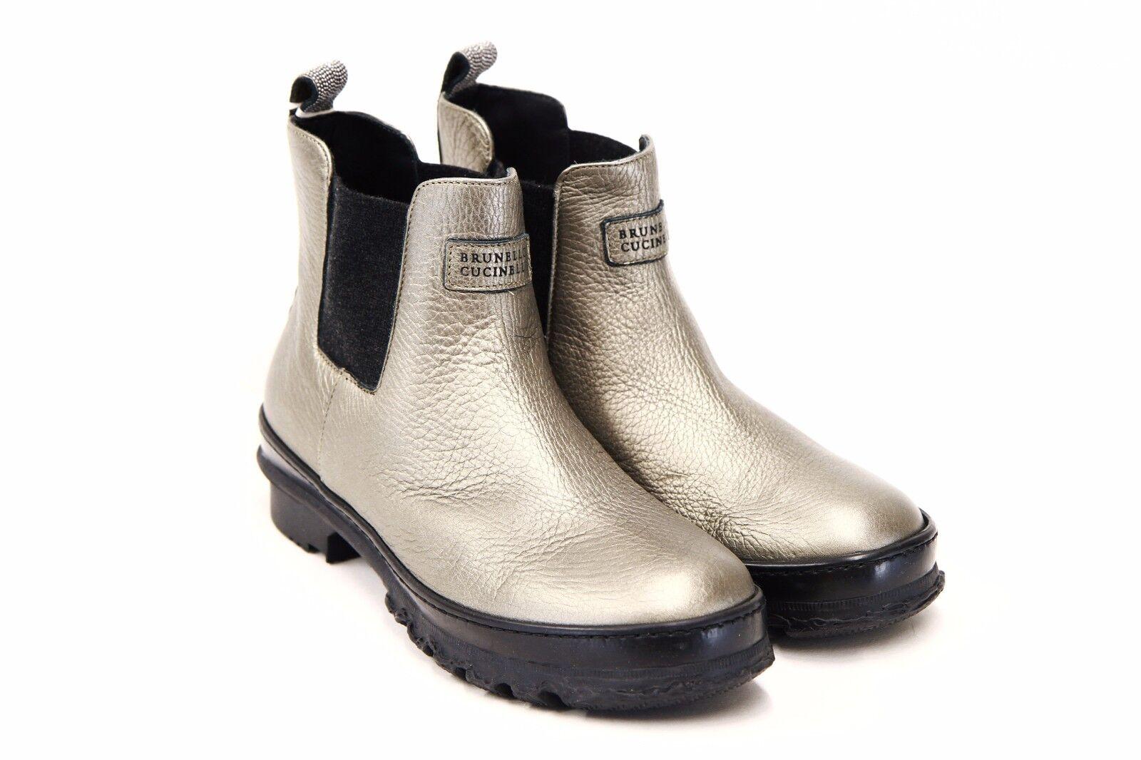 Какие женские ботинки купить на осень 2020