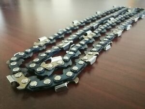"10/"" Chain Chainsaw For Echo PPF225 PPF2100 PPF210 PPT231 PPT266 PAS266"
