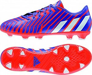 Adidas P Absolado Instinct FG Adult Soccer Shoes Cleats B35472  NEW!