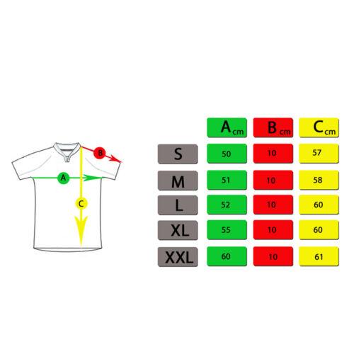 Rs36 Femmes radtrikot Vélo Maillot Vélo Chemise Radshirt Abalain shirt 36-42