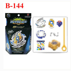 Rotation-Beyblade-Burst-GT-B-144-Booster-Zwei-Longinus-Dr-Sp-039-MeTsu-New-2019