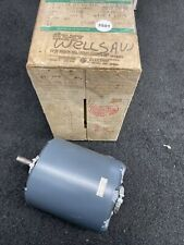 General Electric 5k33gg 410 13 Hp 1725 Rpm 3 Phase Ac Motor 208 220440 Wellsaw