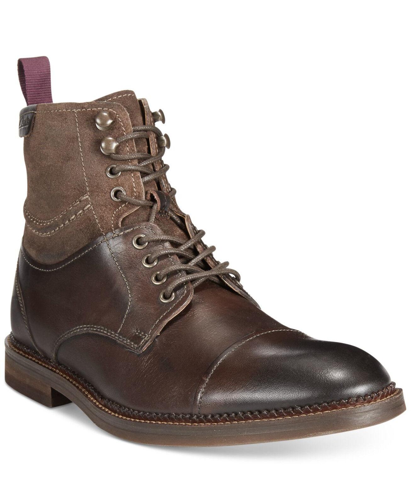 Grandes descuentos nuevos zapatos Polo Negro Tobillo Zapatillas Tamaño 11