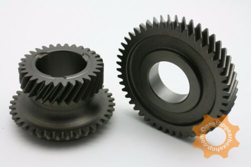 Brand new Vauxhall Vivaro 6th gears 35mm bore PK6 gearbox 30 // 47 teeth