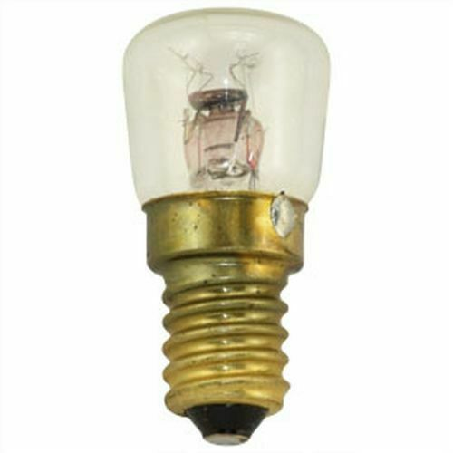 Replacement for Wetzlar 2500-2620 25watt Light Bulb 4 Pack