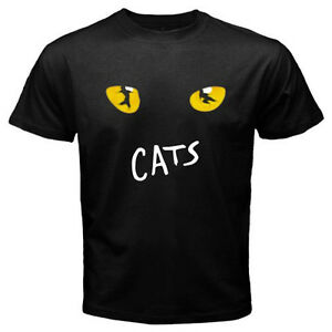 New-CATS-Broadway-Musical-Show-Logo-Black-T-Shirt-Size-S-M-L-XL-2XL ... Oasis Band Logo