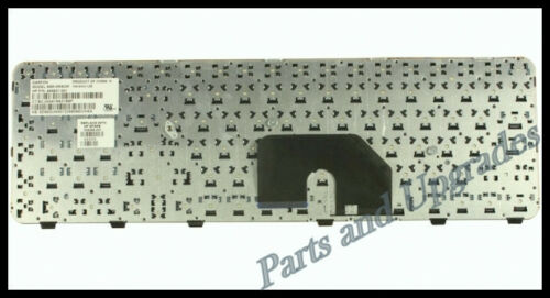 New keyboard For HP Pavilion DV6-6C35DX DV6-6C40US DV6-6C43CL DV6-6C43NR W//Frame