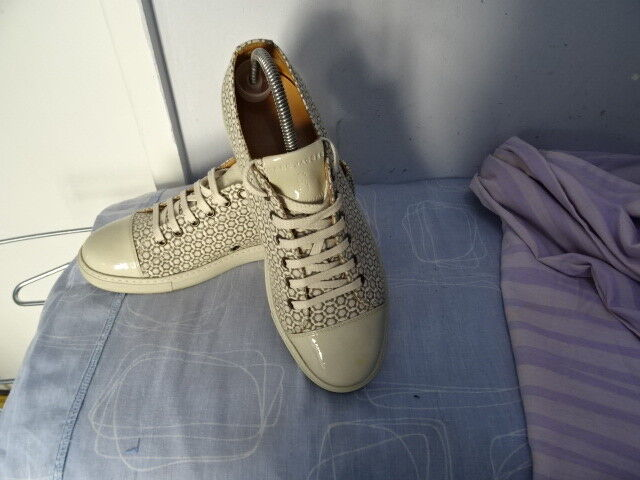 MARC JACOBS Rare, Smart Low Top Trainers,Sneakers Rare, JACOBS Size Uk 6 Eu 40, Rrp 9b6f61