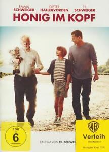 Honig im Kopf (DVD, 2015) - Weiterstadt, Deutschland - Honig im Kopf (DVD, 2015) - Weiterstadt, Deutschland