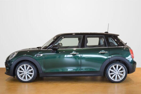 Mini Cooper 1,5 136 - billede 1