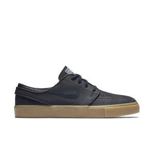 Nike-SB-Stefan-Janoski-Leather-Dark-Obsidian-size-US-8-EUR-41-UK-7-616490-441