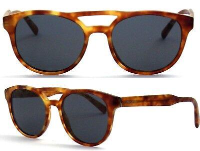 Prada Sonnenbrille Sunglasses Spr13t Haj-2k1 Gr54 Nonvalenz Bf520 T78