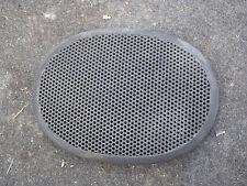 mazda 323f 1995-1998 left right door speaker cover