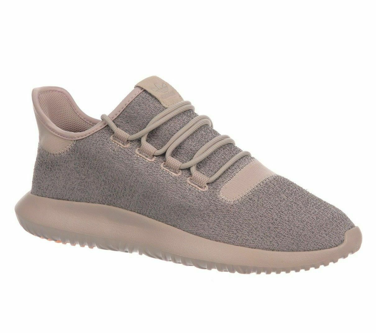 Adidas BY3574 Tubular Shadow Vapour Grey Raw Pink Textile Running Size 8.5