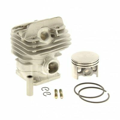 Cilindro cylindre cylinder e pistone piston pour Stihl 026 MS260 MS 260 44 mm