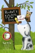 Rocket's 100th Day of School-ExLibrary