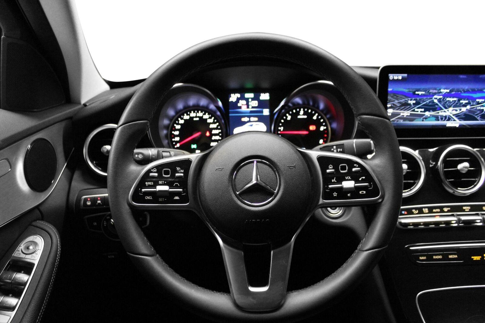 Mercedes C300 de Avantgarde stc. aut.