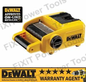 Dewalt Dcl060 18v Xr Li Ion Led Area Work Flood Light