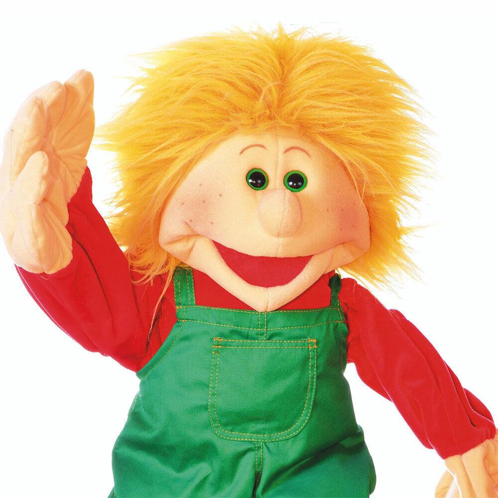 Living Puppets mano muñeca Joshua 65 cm w692
