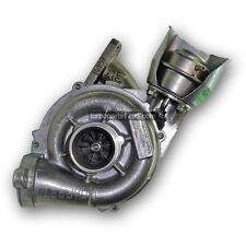Sobrealimentadores gt1544v Garrett turbocompresor psa 1,6 litros hdi 4 cilindros 109ps!!!