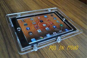 iPad-mini-4-VESA-Enclosure-for-Desktop-Wall-Mount-as-POS-Kiosk-Square-Reader