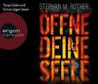 Öffne deine Seele von Stephan M. Rother (2013)
