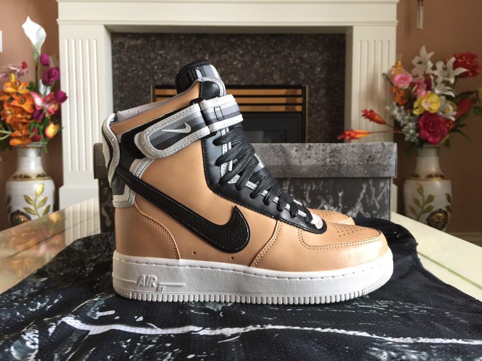 Nike Air Force 1 Hi High Tisci Riccardo Men's Comfortable best-selling model of the brand