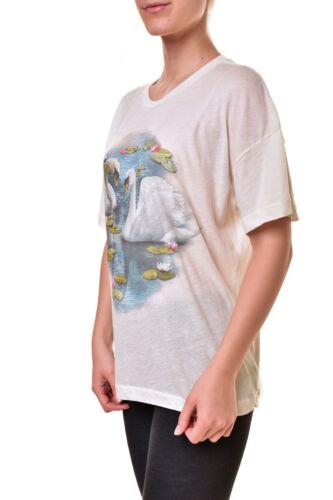 Uvp Sonic Wildfox Elfenbein M Frauen shirt Gedruckt Wtj00703t 80 € T Swan Bcf810 Für Lake eIH9YDWE2