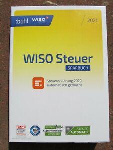 WISO Steuer Sparbuch 2021 | eBay