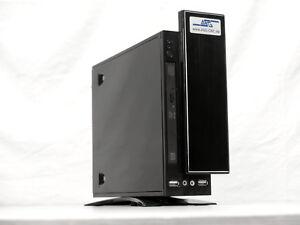 Mini-PC-CNC-PC-Steuer-PC-Maschinen-PC-Fraes-PC-Parallel-port-Win-7-32-Bit